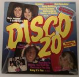 [Vinil] V.A. - Disco 20 - compilatie pe vinil