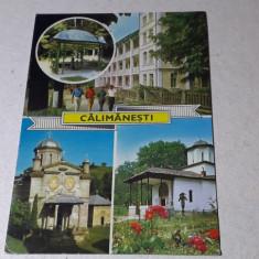 Calimanesti - vedere circulata