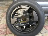 Kit pana BMW / Roata rezerva