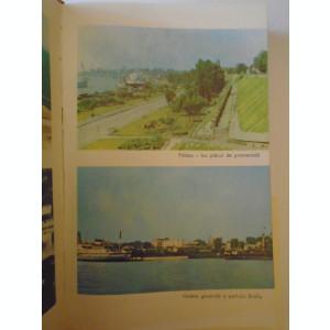 Judetele Patriei : Braila, Monografie, an 1980