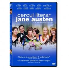 The Jane Austen Book Club DVD