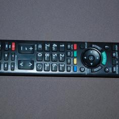 Telecomanda Smart TV original PANASONIC model N2QAYB000753