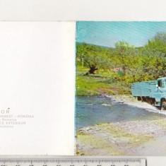 bnk div Camion Bucegi SR-114 - Pliant Auto-tractor Bucuresti
