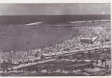 Bnk cp Constanta - Pe plaja - circulata, Printata