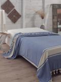 Cuvertura de pat, Eponj Home, material: 100% bumbac, 143EPJ9005