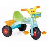 Tricicleta copii - My first trick, Fisher Price