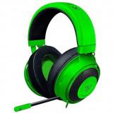 Casti Gaming Razer Kraken Tour Edition Green
