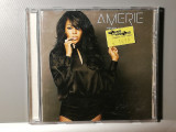 Amerie - Touch (2005/Sony/Germany) - CD ORIGINAL/stare: Perfecta