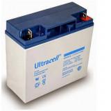 Acumulator UPS Ultracell UL12V18AH 12 V 18 A