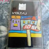 -Y- CASETA AUDIO VOLTAJ 3D