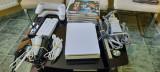 Consola Nintendo Wii cu 6 jocuri