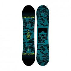 Placa Snowboard Rome Minishred 125 2019