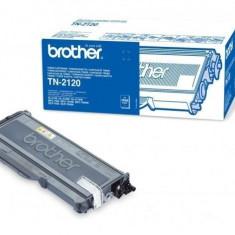 Toner original TN-2120 Black Brother, 2600 pagini