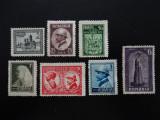 Romania LP 73 , Incoronarea regelui Ferdinand la Alba Iulia , NG/(*)