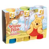 Winnie the Pooh - Set 3 tuburi baloane de sapun, Disney