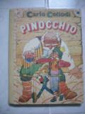 Carlo Golodi-Pinocchio