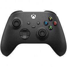 Controller Wireless MICROSOFT Xbox Series X, Carbon Black BULK