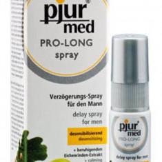 pjur® med PRO-LONG spray – 20 ml spray bottle