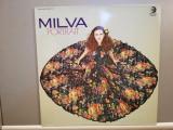 Milva – Best of - Italian (1980/Metronome/RFG) - Vinil/Vinyl/ca Nou (M-)