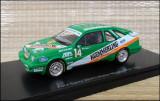 Macheta Ford Sierra XR4Ti Walter Mertes DTM (1987) 1:43 NEO