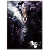 Set Final Fantasy Dissidia Sephiroth Sleeves