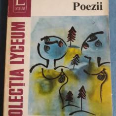 Poezii - Ion Barbu, Alta editura