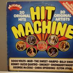 Hit Machine – Selectii (1975/Arcade/RFG) - VINIL/