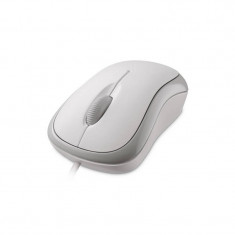 Mouse Microsoft Basic White