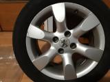 Jenti cu anvelope, 16, 4, Peugeot