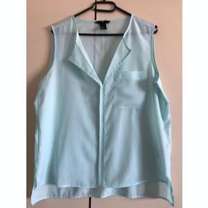 Bluza Bleu H&M Stare Buna, Marimea 44