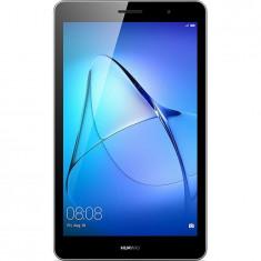 Tableta Huawei MediaPad T3, 8, Quad Core 1.4 GHz, 2GB RAM, 16GB, 4G, Space Gray