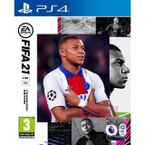 Fifa 21 Champions Edition Ps4 Game