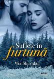 Suflete in furtuna | Mia Sheridan