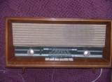 Aparat Radio Vechi pe LAMPI CARMEN 3 S632A3 ELECTRONICA pe LAMPI,RADIO RETRO/ANT