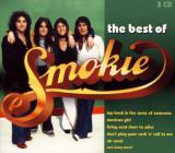 Smokie Best Of 19751978 boxset (3cd)