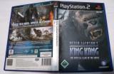 [PS2] Peter Jackson's King Kong - joc original Playstation 2