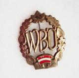 Insigna WBO