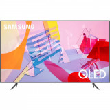 Televizor Samsung QLED Smart TV QE55Q65TA 139cm Ultra HD 4K Black