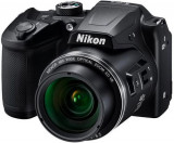 Cumpara ieftin Aparat Foto Digital NIKON COOLPIX B500, Filmare Full HD, 16 MP, Zoom Optic 40x, 3inch LCD (Negru)