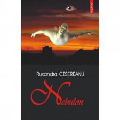 Nebulon - Ruxandra Cesereanu