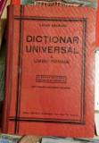 Cumpara ieftin Dictionar universal al limbei române  / Lazar Saineanu