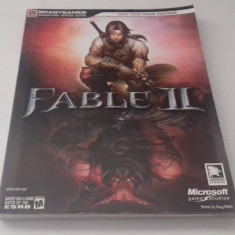 Fable II - Strategy guide