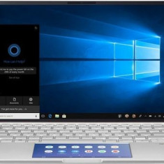 Ultrabook Asus ZenBook UX434FAC-A5155T (Procesor Intel® Core™ i7-10510U (8M Cache, up to 4.90 GHz), Comet Lake, 14inch FHD, 16GB, 512GB SSD, Intel® UH