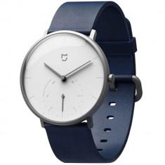 Smartwatch Xiaomi Mijia Quartz, Bluetooth, Pedometru, Waterproof IP67, Alb