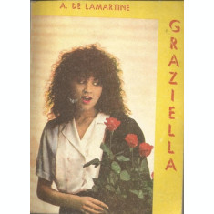 Graziella - A. De Lamartine