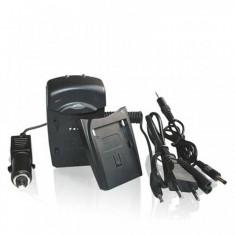 Incarcator Whitenergy pentru Fujifilm NP140 800mA