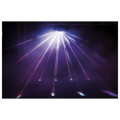 Efect lumini LED Showtec XB-Derby DMX