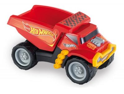 Klein Toys Basculanta Hot Wheels foto