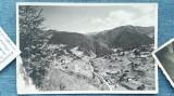 128 - Borsa Peisaj / Borsabanya / carte postala circulata, Fotografie