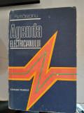 Agenda electricianului - E.Pietrareanu